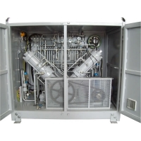 Package Compressor 625